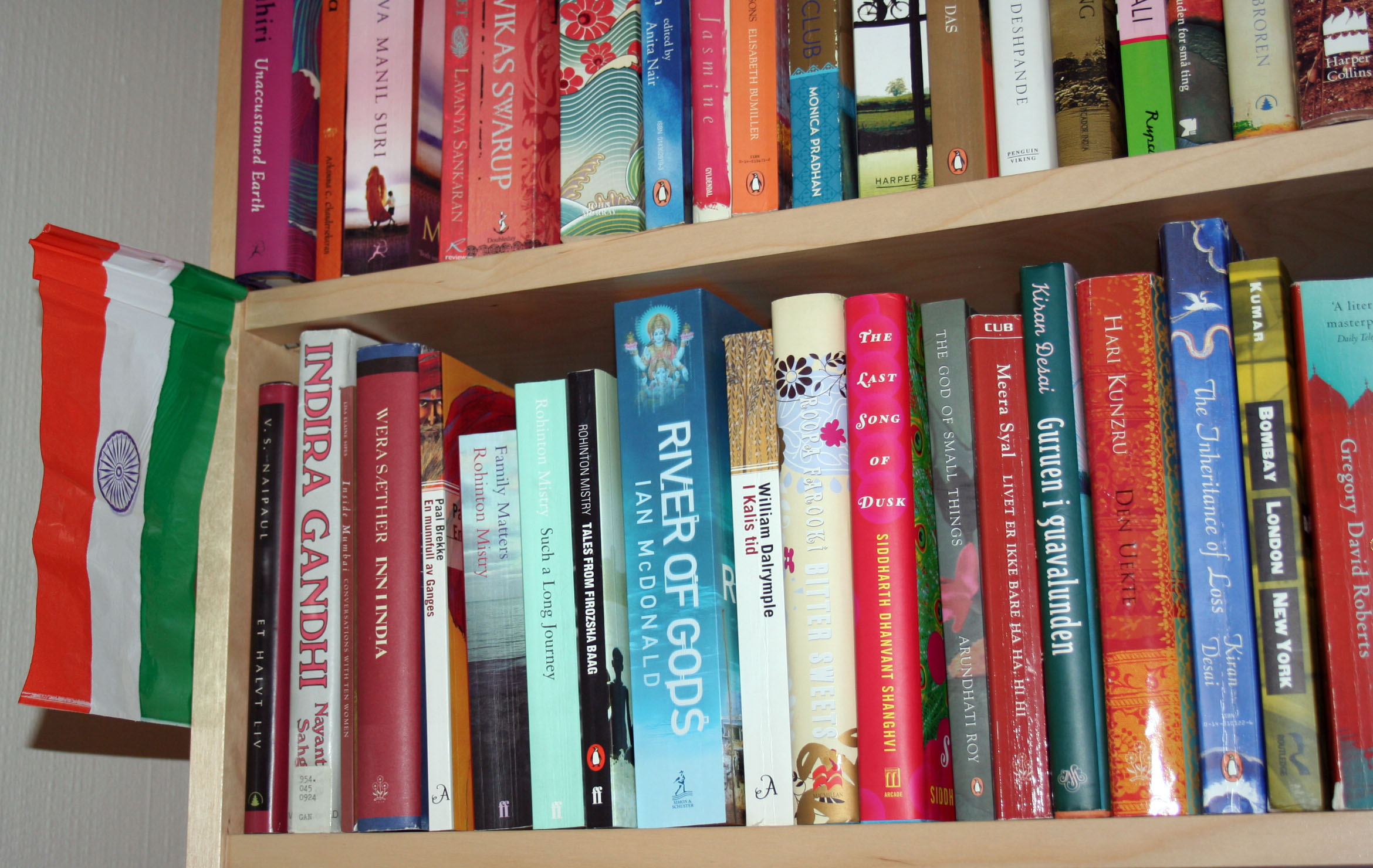 Too many books  Only one life  | Benjamuna's Blog