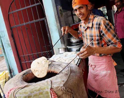 Sabzi market  Delhi (12)