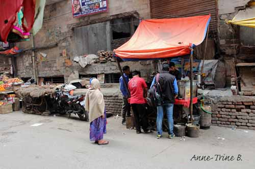 Sabzi market  Delhi (18)