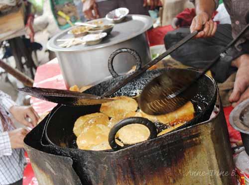 Sabzi market  Delhi (3)