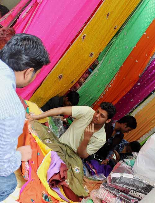 Sabzi market  Delhi (4)