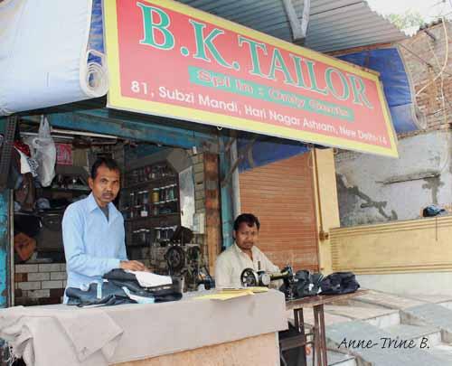 Sabzi market  Delhi (6)